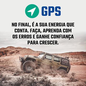 CONSINCO GPS