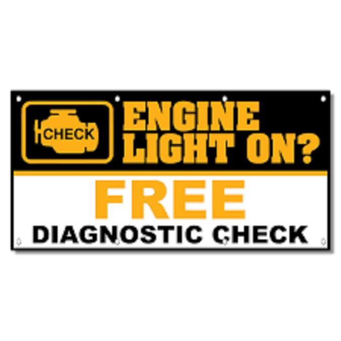 Free scan and 30 min diag free w/repair