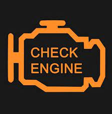 """Five Biggest Reasons Why The """"Check Engine"""" Comes On"""
