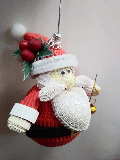 """Набор ёлочное украшение """"Дед мороз"""""""