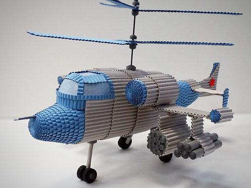 Набор Вертолёт