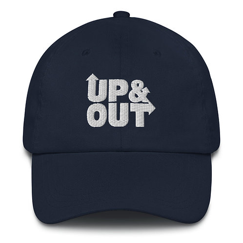 UP&OUT Hat