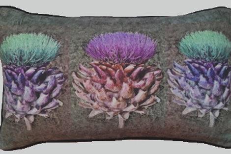 Aberfeldy Linen Purple - small