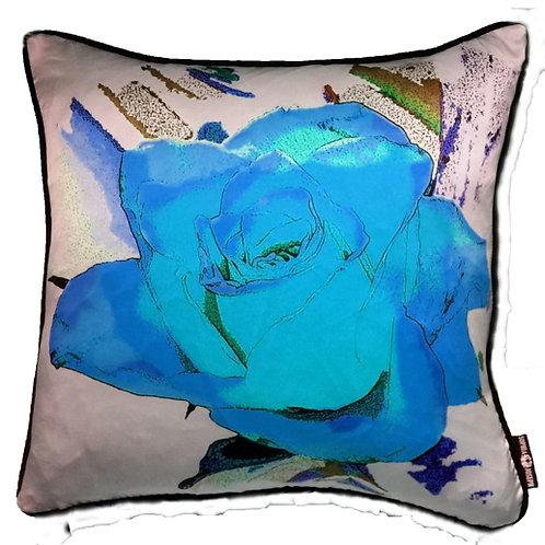 Sisley - Silk / Blue