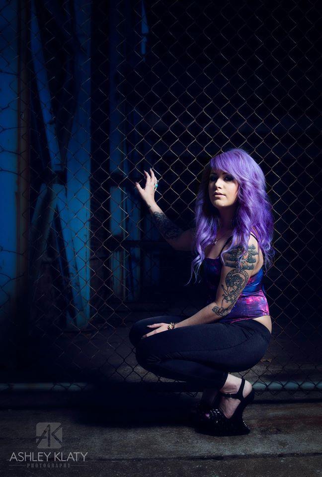 Photography by Ashley Klaty