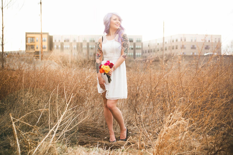Allison Wonderland Photography