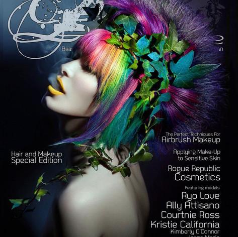 Petite Alternative Magazine