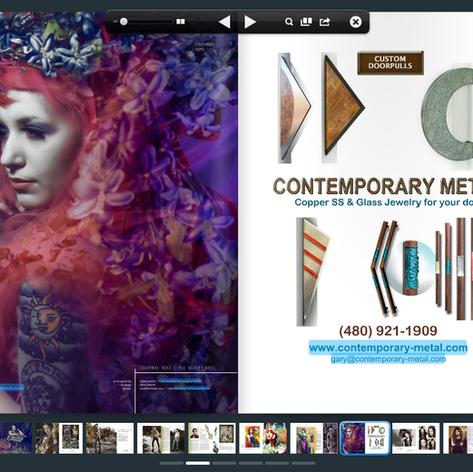 Fashion Faces Magazine