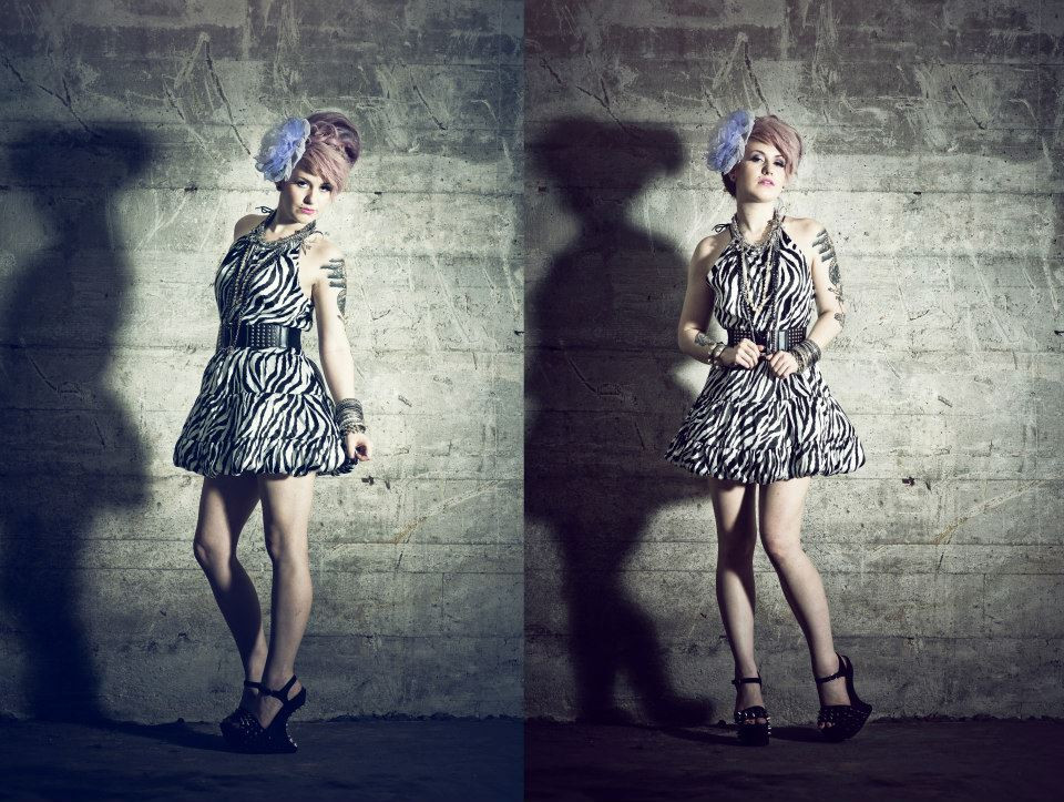 Photography by Brandi Nicole Hair by Michelle Makeup by Kaitlin