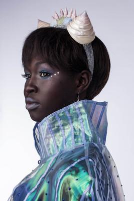 Designer Hollie Hermes