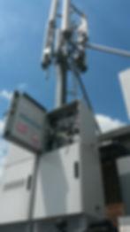 Domotion telecom field engineering