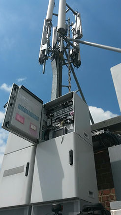 Domotion telecom field engineering