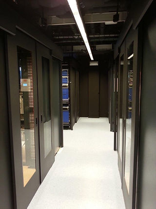Domotion data center
