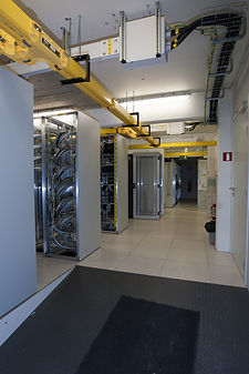 Domotion data center services