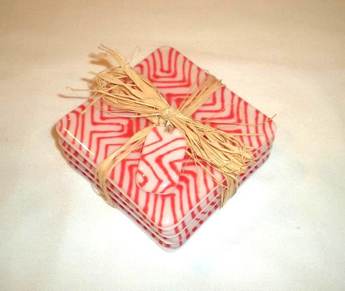 Red Line Coasters