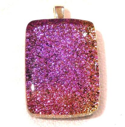 Pink-Purple Pendant