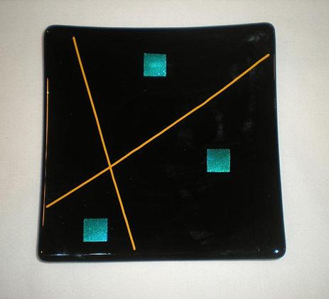 "8""x8"" Plate"