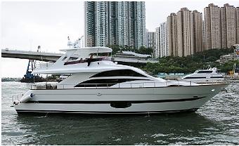 hong kong junk boat for hire