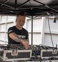 DJ on Yacht