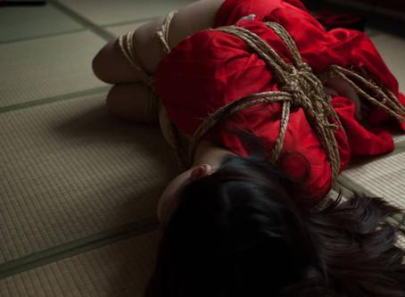 Sensual Rope