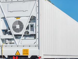 Refrigerated Freight Services