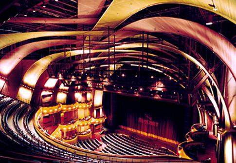 Bill Heard River Center Performing Arts Theater