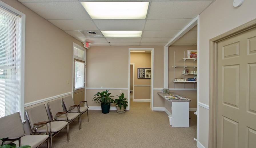 limestone office