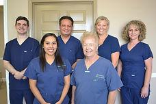 best chiropractor team