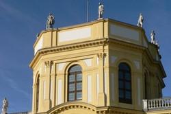 Museen Theater und mehr