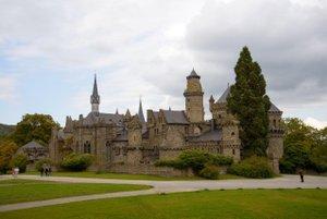 Lion Castle