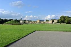 Schloss Orangerie