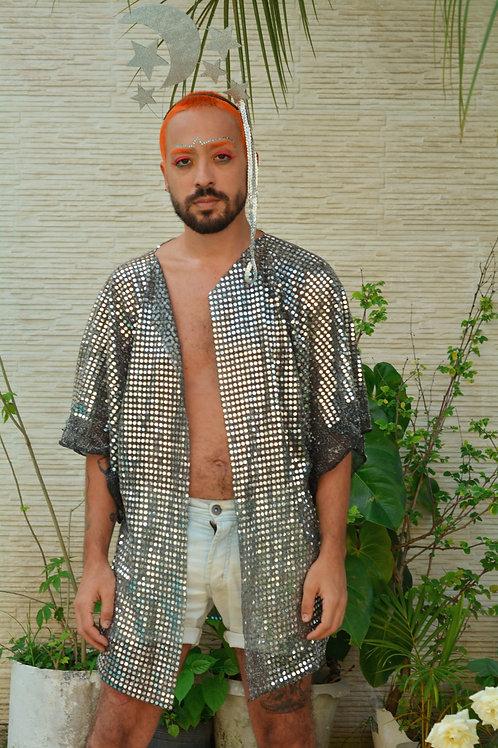 Kimono Prata