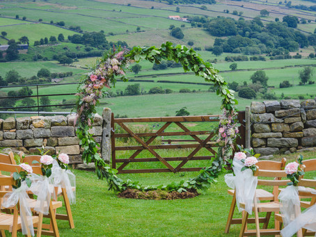 THE COUNTRYSIDE FLORIST - SUPPLIER SPOTLIGHT!