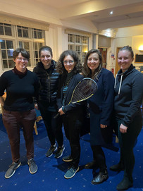 Ladies Squash Team .jpg