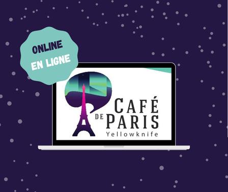 Café de Paris Yellowknife | Atelier de terminologie et de vocabulaire du domaine de la santé
