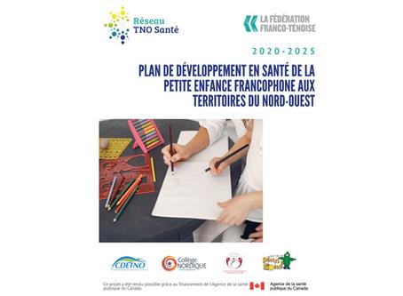 Des initiatives pour améliorer la santé de la petite enfance francophone aux TNO