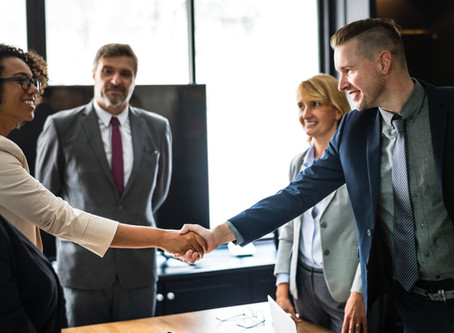 Talent or Hard Worker: What makes the Best Salesperson?