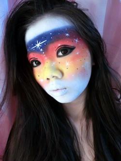Creativity Airbrush Makeup