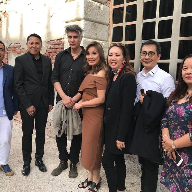 Press Release Office of Senator Loren Legarda (05-26-18)