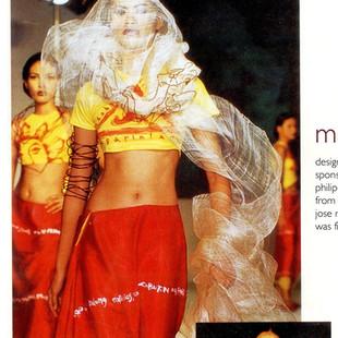 Mega Magazine Young Designer Competition