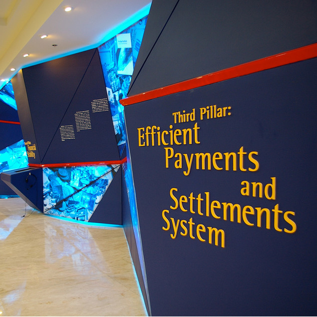 Central Bank of the Philippines Exhibit