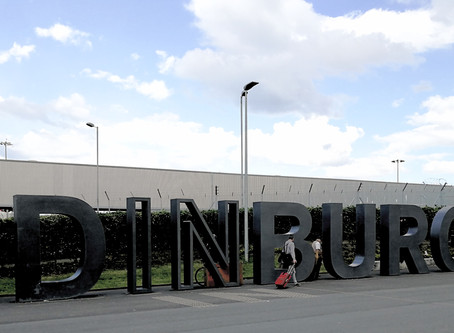 Projektledare på vift  – Planeta möter Edinburgh Fringe