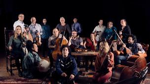 Bosphorus Ensemble