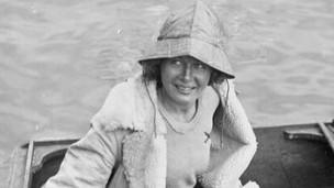 Aina – en sjöluffare PREMIÄR 20 november