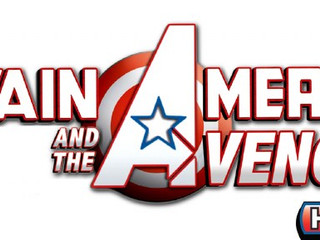 Marvel HeroClix: Captain America and the Avengers #3