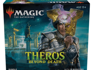 MTG: Bundle Battle (Theros Beyond Death)