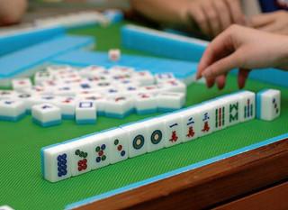 Brooklyn Beginner's Mahjong Club