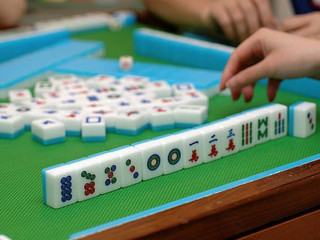Brooklyn Beginner's Mahjong Club