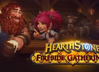 Fireside Gathering at Kings Games