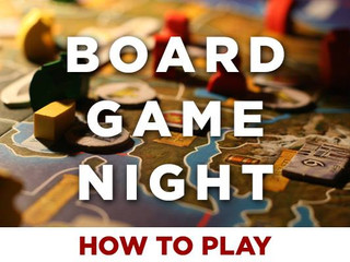Meetup: Board Game